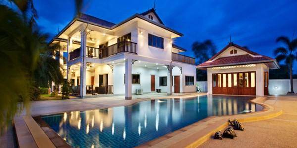 Les critères de choix de la maison de vos rêves